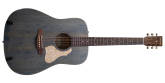 Simon and Patrick - Songsmith Dreadnought - Denim Blue