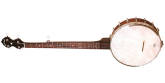 Gold Tone - CC-OT Cripple Creek Banjo Clawhammer Package, Left