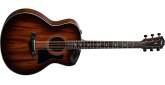 Taylor Guitars - 326ce Grand Symphony Ash/Mahogany Acoustic/Electric with Soundport