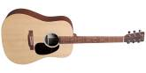 Martin Guitars - D-X2E Mahogany Acoutic/Electric Guitar