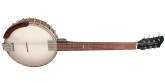 Gold Tone - Wayne Rogers Signature 7-String Banjo with Gig Bag
