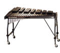 Musser - 3 1/2 Octave Portable Xylophone