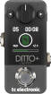 TC Electronic - Ditto + Looper