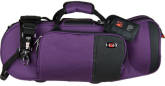 Protec - Travel Light Trumpet Pro Pac - Purple