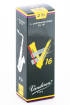 Vandoren - V16 Tenor Sax Reeds 2 1/2 - Box of 5
