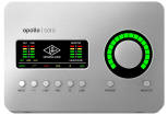 Universal Audio - Apollo Solo Thunderbolt 3 Audio Interface - Heritage Edition
