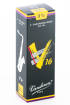Vandoren - V16 Tenor Sax Reeds 3 1/2 - Box of 5