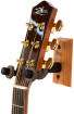 String Swing - Wall Mount Classical Guitar Hanger - Cherry