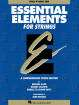 Hal Leonard - Essential Elements for Strings – Book 2 (Original Series) - Viola - Book