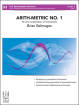 FJH Music Company - Arith-Metric No. 1 (For Any Combination of Instruments) - Balmages - Concert Band (Flex) - Gr. 3