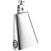 Meinl - 6 1/4 Chrome Finish Cowbell