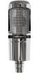 Audio-Technica - AT2020 Cardioid Condenser Microphone with Shock Mount - Limited Edition Mirrored Silver