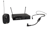 Shure - SLXD14 Wireless System with SM35 Headset Microphone - G58