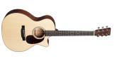 Martin Guitars - GPC-16e Mahogany Acoustic-Electric Guitar w/Case