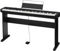 Casio - CDP-S150 88-Key Digital Piano with Stand