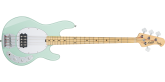 Sterling by Music Man - Ray4 Stingray Bass - Mint Green