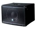 Yorkville Sound - YX Series Powered Subwoofer - 10 inch  - 200 Watts