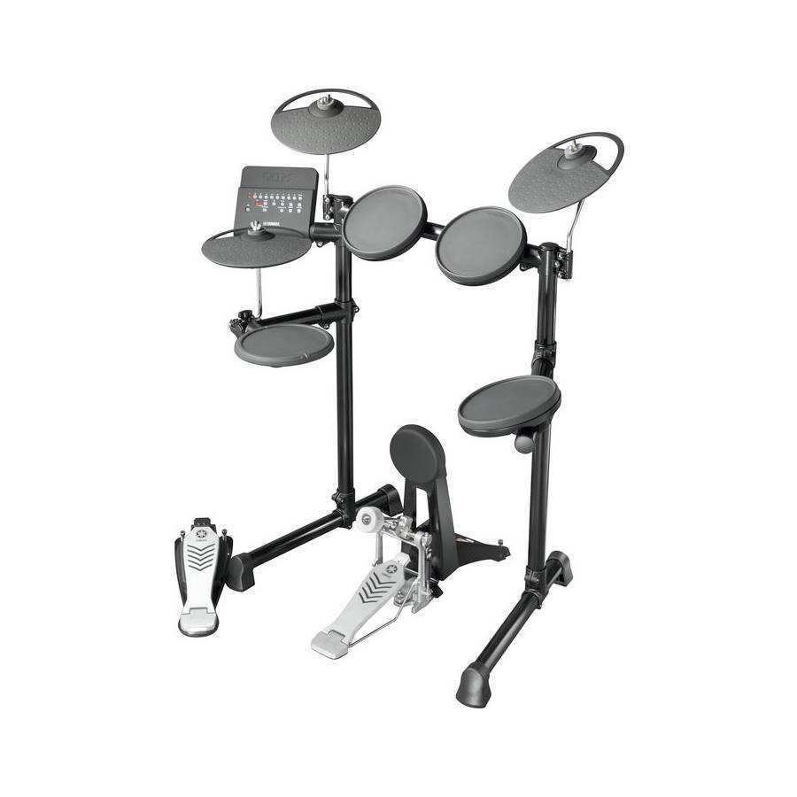 yamaha dtx450k electronic drum kit long mcquade musical instruments. Black Bedroom Furniture Sets. Home Design Ideas