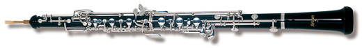 selmer oboe outfit long mcquade musical instruments. Black Bedroom Furniture Sets. Home Design Ideas