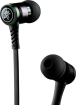 Mackie - CR-Buds High Performance Earphones with Mic and Phone Control