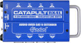 Radial - Catapult RX4L 4-Channel Cat-5 Line-Level Audio Snake - Receiver