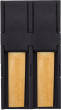 RICO by DAddario - Plastic Reedguard for 4 Reeds (Tenor/Baritone)