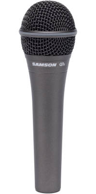 Q7x - Professional Dynamic Supercardioid Vocal Microphone