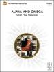 FJH Music Company - Alpha and Omega - Newbold - Full Orchestra - Gr. 5