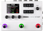 Line 6 - HX Stomp Multi-Effects Processor - White