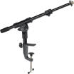 Samson - 18 Microphone Boom Arm with Desk Clamp