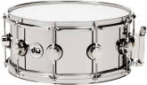 Drum Workshop - Collectors Series Stainless Steel 6.5x14 Snare Drum
