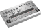 RD-6 Analogue Drum Machine - Silver