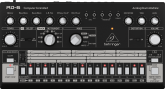 Behringer - RD-6 Analogue Drum Machine - Black