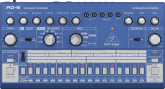Behringer - RD-6 Analogue Drum Machine - Blue