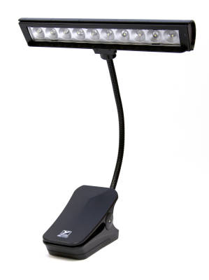 Orchestral Music Stand LED Light