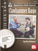 Mel Bay - Appalachian Fiddle Tunes for Clawhammer Banjo - Perlman - Book/Audio Online