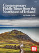 Mel Bay - Contemporary Fiddle Tunes from the Northeast of Ireland - Leslie - Fiddle - Book