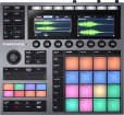 Native Instruments - MASCHINE+ Standalone Music Production System