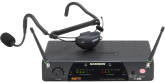 Samson - AirLine 77 AH7 Wireless Fitness Headset System (K1: 489.050 MHz)