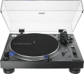 Audio-Technica - AT-LP140XP Direct Drive Professional DJ Turntable - Black