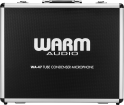 Warm Audio - Padded Aluminum Flight Case for WA-47 Microphone
