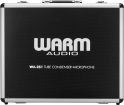 Warm Audio - Padded Aluminum Flight Case for WA-251 Microphone