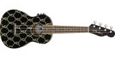 Fender - Billie Eilish Signature Ukulele - Black