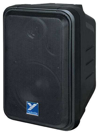Yorkville Sound Coliseum Series Compact Wall Mount Speaker