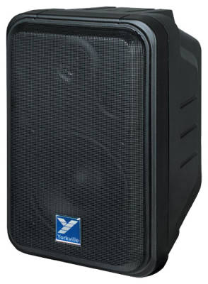 Coliseum Series Compact Wall Mount Speaker - 100 Watts / 70 Volt
