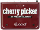 Radial - Cherry Picker