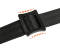 Saxophone Neck Strap, Neoprene w/ Metal Clasp, Size 20'' Junior