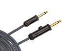 Planet Waves - 1/4 Inch Instrument Cable with Circuit Breaker