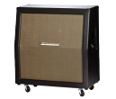 Traynor - 300 Watt 4x12 Guitar Slant Cabinet with Celestion G12-T75s