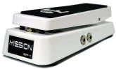 Mission Engineering - SP1-RJM Expression Pedal for RJM Mastermind - White